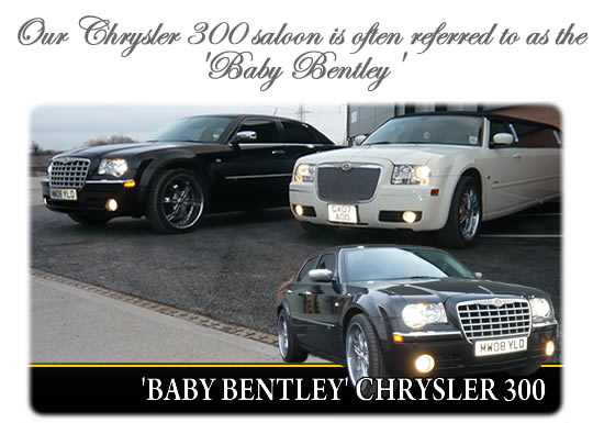 Baby Bentley graphic